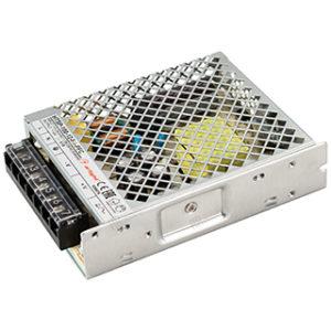 Блоки питания / AC/DC источники напряжения 12V / в защ. кожухе с PFC [IP20