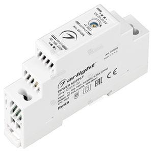 Блоки питания / AC/DC источники напряжения 24V / на DIN-рейку [IP20] с гарантией качества и по лучшей цене