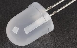 Светодиоды и Модули / Выводные круглые 8-10 мм / 8-10 мм с гарантией качества и по лучшей цене